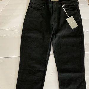 Everlane Black Jeans